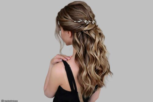 Prom Hairstyles 2019: Here Are The Best Ideas!