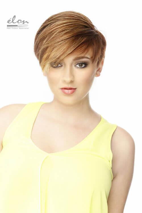Peachy 37 Seriously Cute Hairstyles Amp Haircuts For Short Hair In 2017 Short Hairstyles For Black Women Fulllsitofus