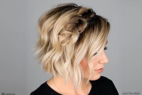 50 Best Short Hairstyles For Women In 2021