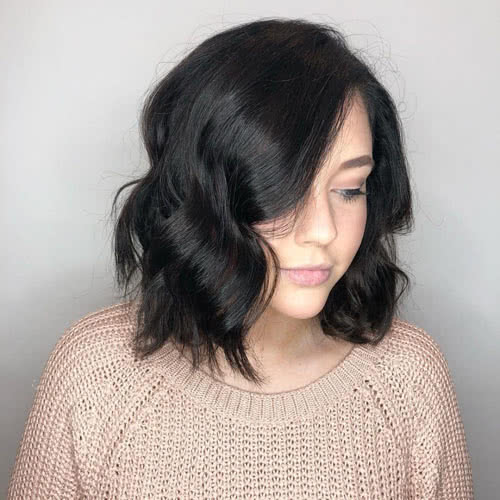 How To Dye My Hair Black Naturally