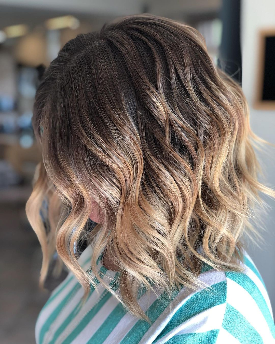 Balayage for Short Hair 12 Stunning Hair Color Ideas