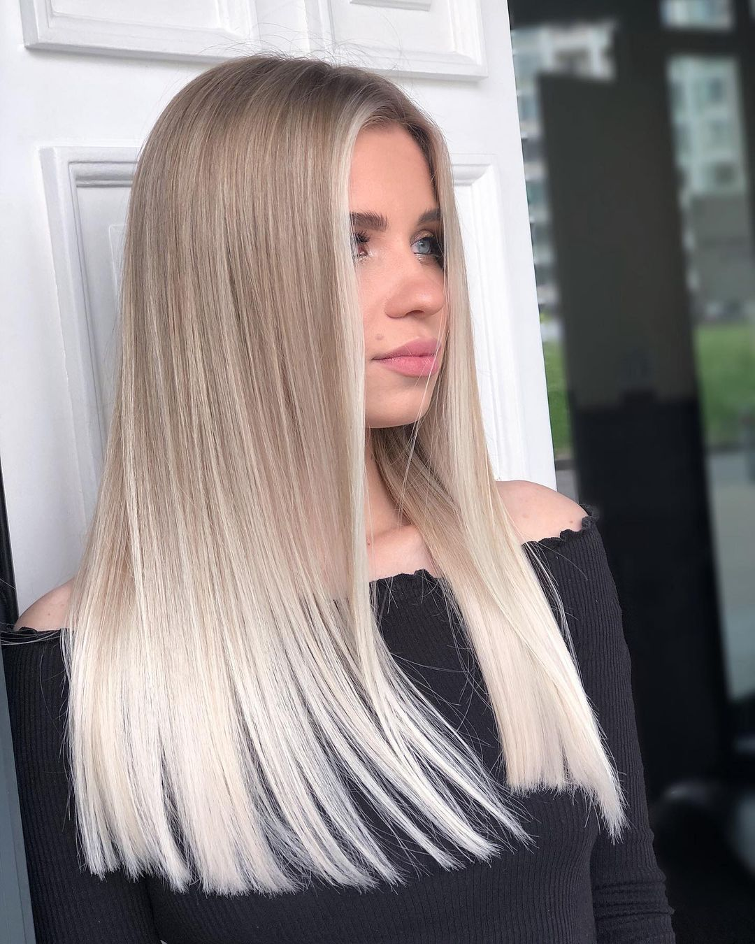 28 Coolest Blonde Ombre Hair Color Ideas In 2021