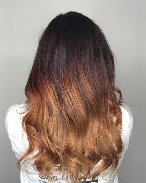 38 Hottest Ombr Hair Color Ideas Of 2018