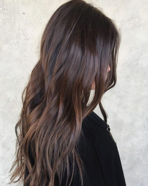 23 Hottest Brown Hair Color Shades Of 2021
