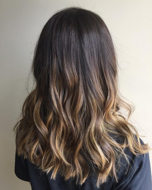 35 Hottest Chocolate Brown Hair Color Ideas Of 2020