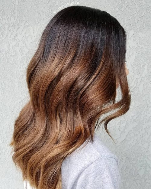 14 Best Chestnut Brown Hair Colors Ranked By Stylists,Best Color Paint For Bedroom Walls