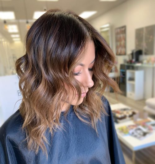 15 Best Medium Brown Hair Colors For Every Skin Tone In 2020