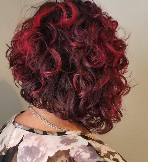Ombre For Curly Hair 14 Gorgeous Examples In 2020