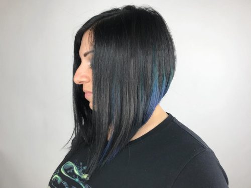 Top 15 Side Part Bob Haircuts Trending In 2019