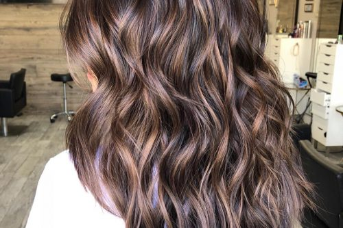 2018's Best Hair Color Ideas Are Right Here - photo #9