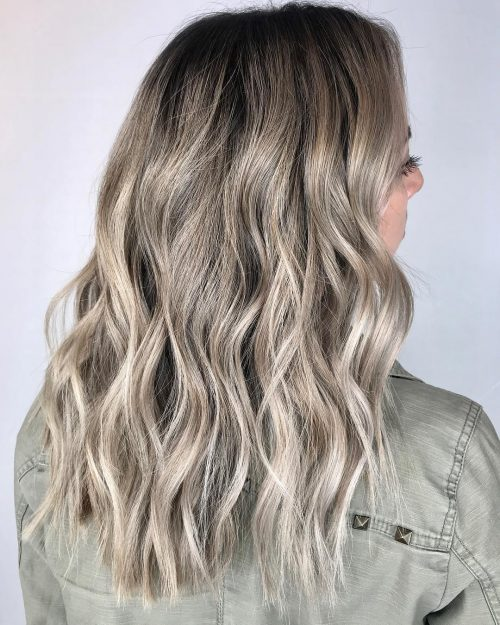 39 Top Blonde Highlights Of 2020 Platinum Ash Dirty Honey Dark