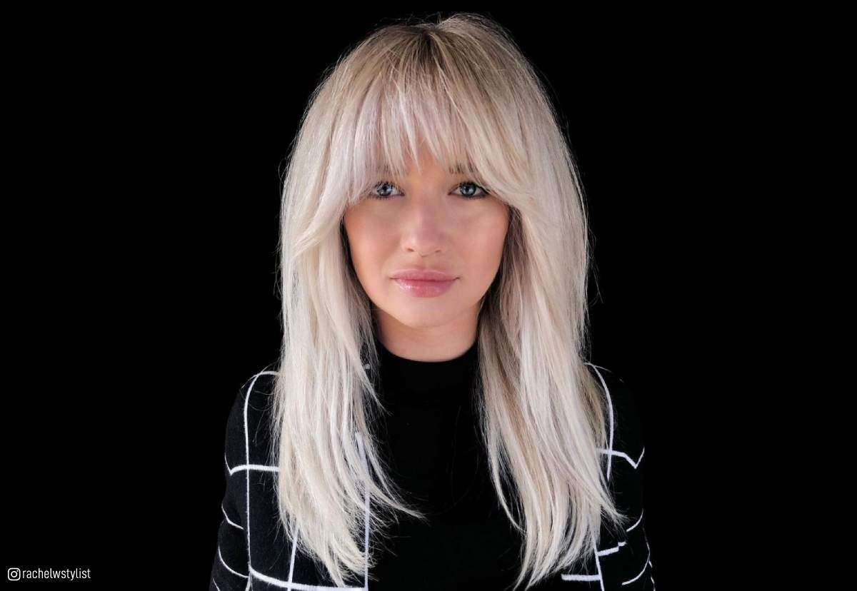 new hair cut styles for 30 top fringe bangs trending in 2018 2888