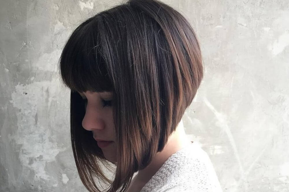 Hairstyles Updates: 41 Cute Short Haircuts For Short Hair (Updated For 2018
