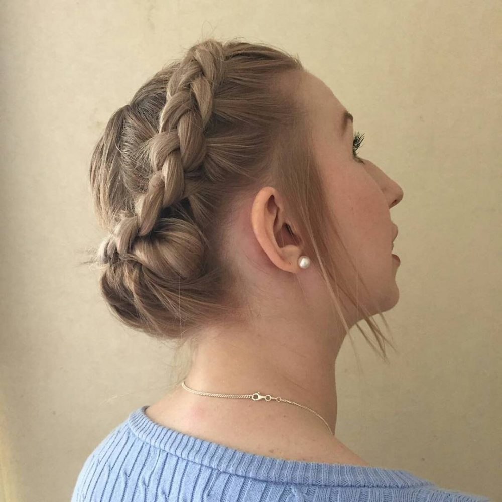 Prom Hairstyles for Short Hair - Pictures and How To\'s
