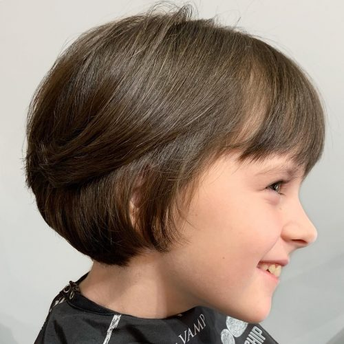 18 Cutest Short Hairstyles For Little Girls In 2021