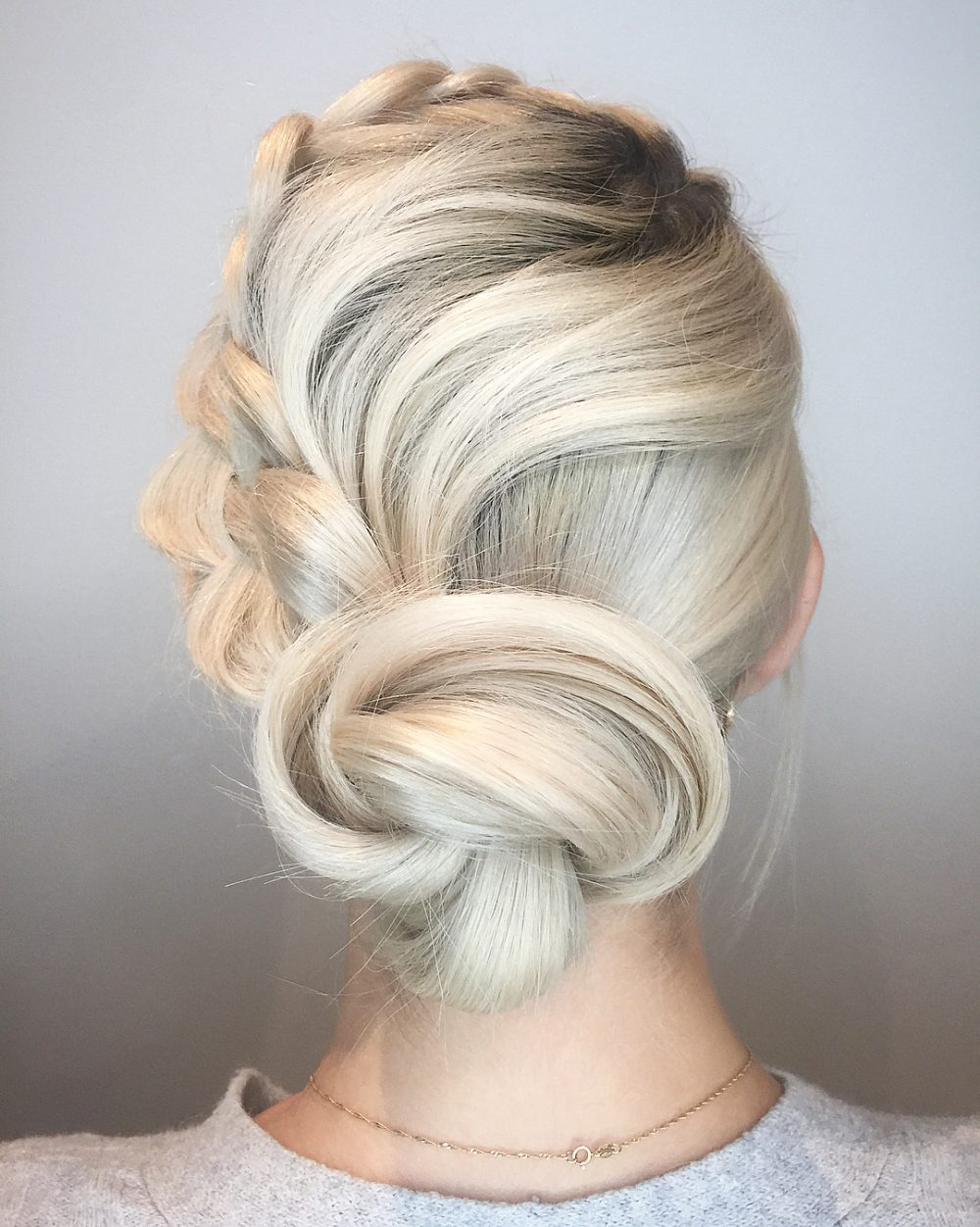 28 Cutest Prom Updos For 2019 Easy Updo Hairstyles
