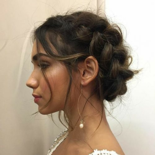 30 Sexiest Wispy Bangs You Need To Try In 2019