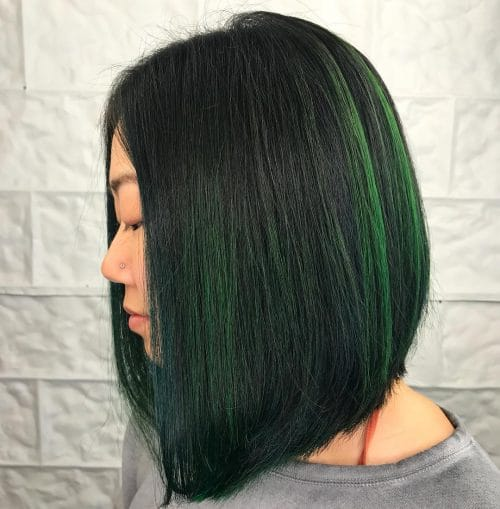 26 Angled Bob Hairstyles Trending Right Right Now For 2018