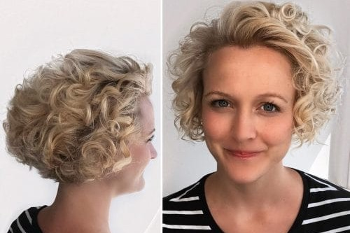 43 Greatest Wavy Bob Hairstyles Short Medium And Long In 2018