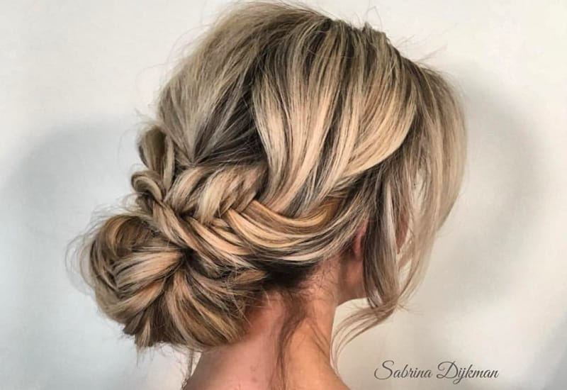 33 Fancy Hairstyles That'll Make You Look Like a Million Bucks