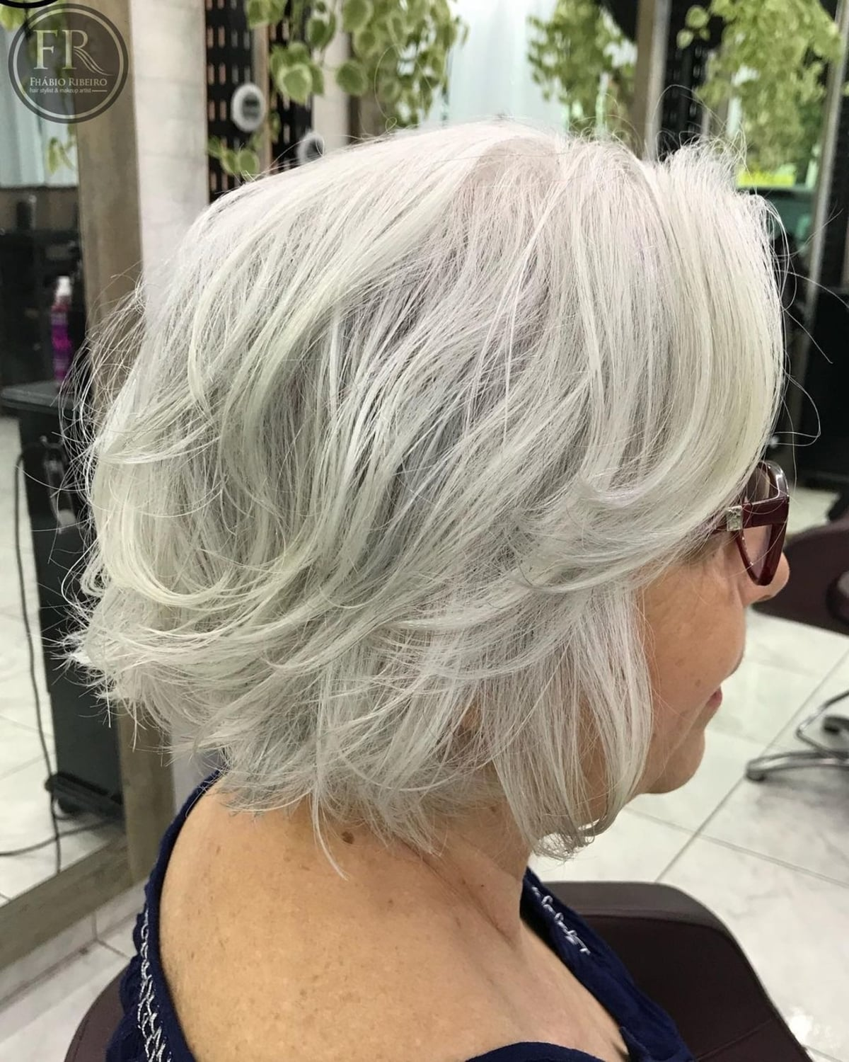 4 Best Haircuts for Women Over 4 With Thick Hair