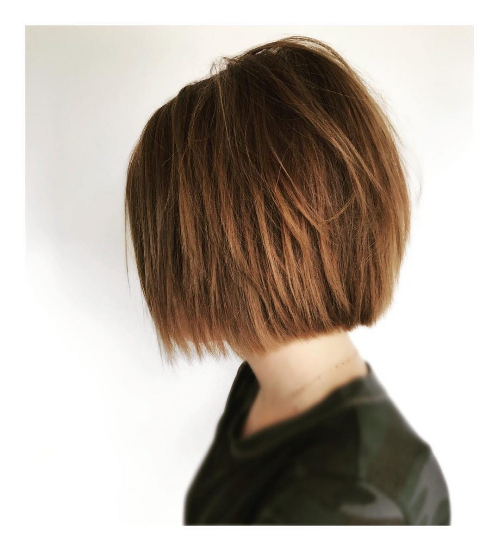 Top 27 Short Shag Haircuts To Get In 2021