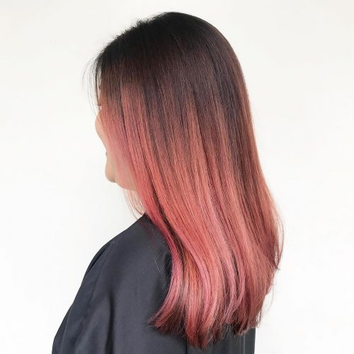 31 Pink Hair Color Ideas Trending Right Now