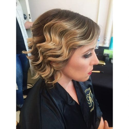 Flirty Faux Bob hairstyle