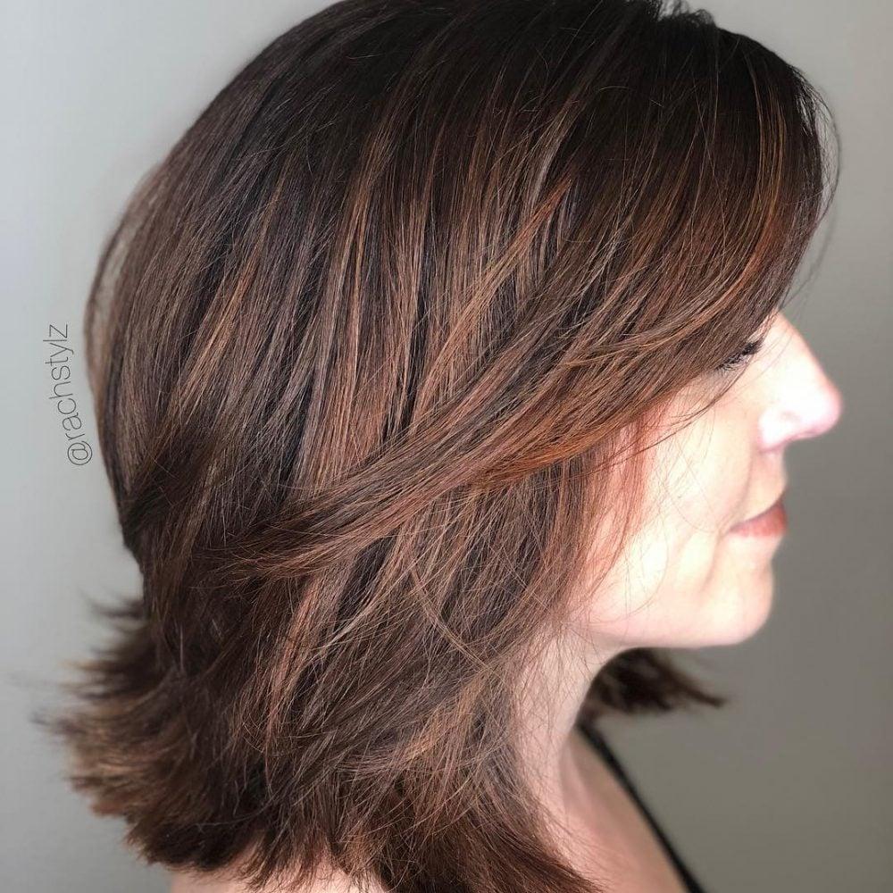 Fresh & Versatile hairstyle