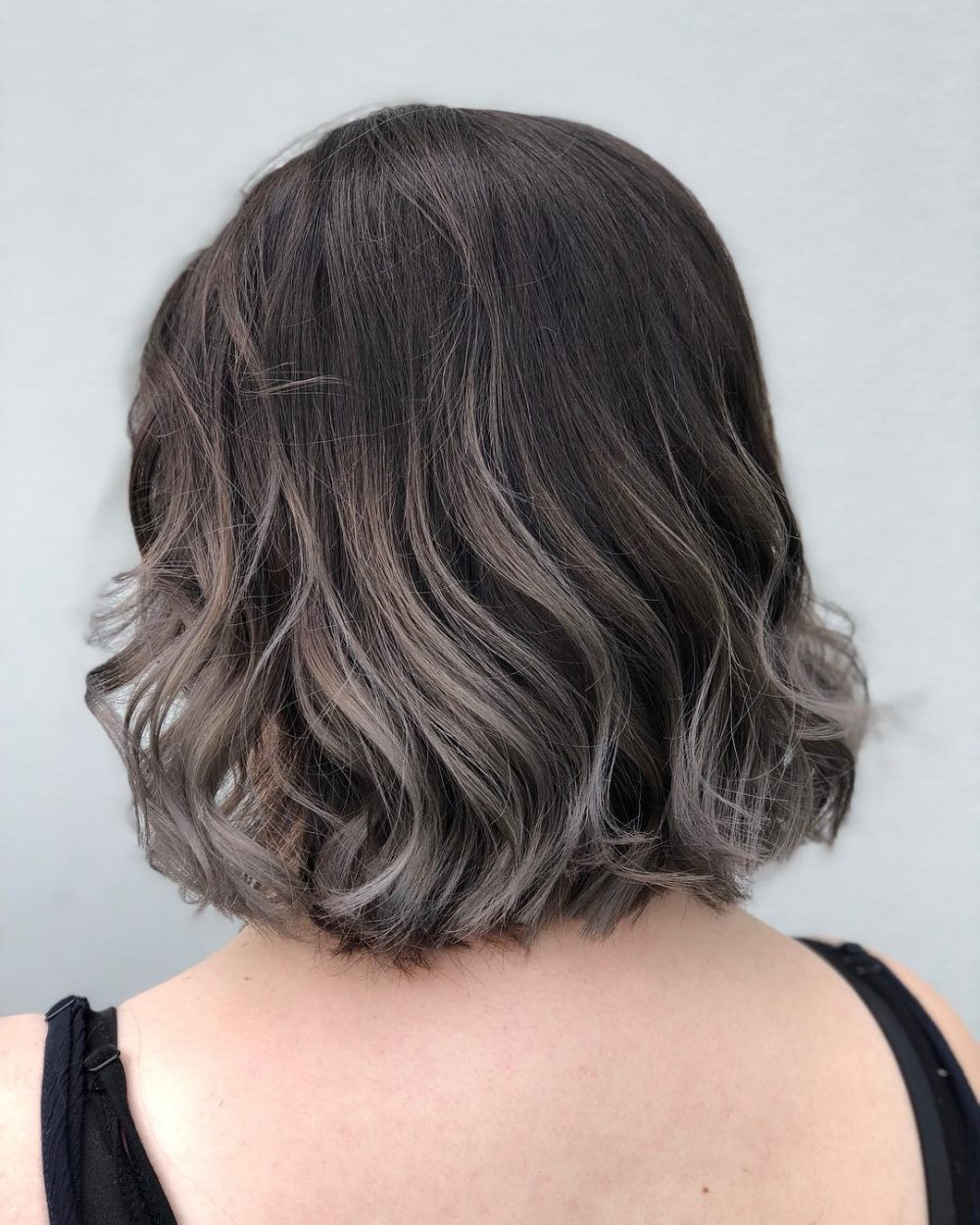 Funky But Elegant hairstyle