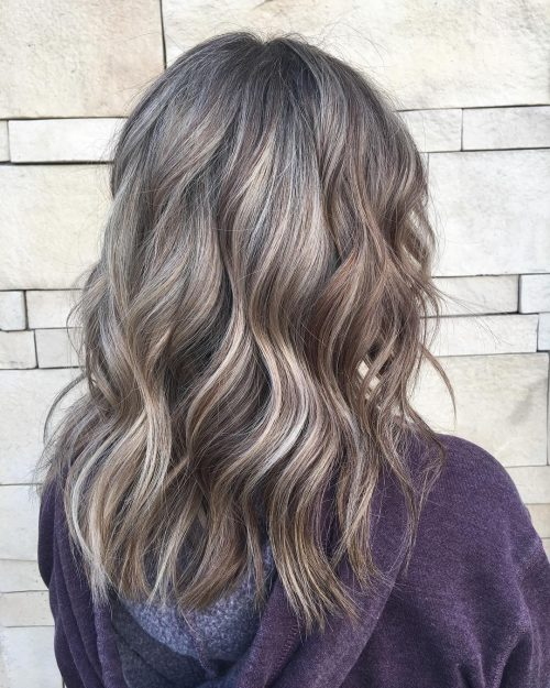 29 Lowlights That Will Inspire Your Next Hair Color