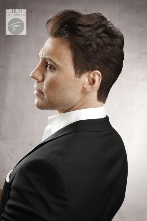 Miraculous 21 Manly Men39S Medium Hairstyles You Gotta See Short Hairstyles Gunalazisus