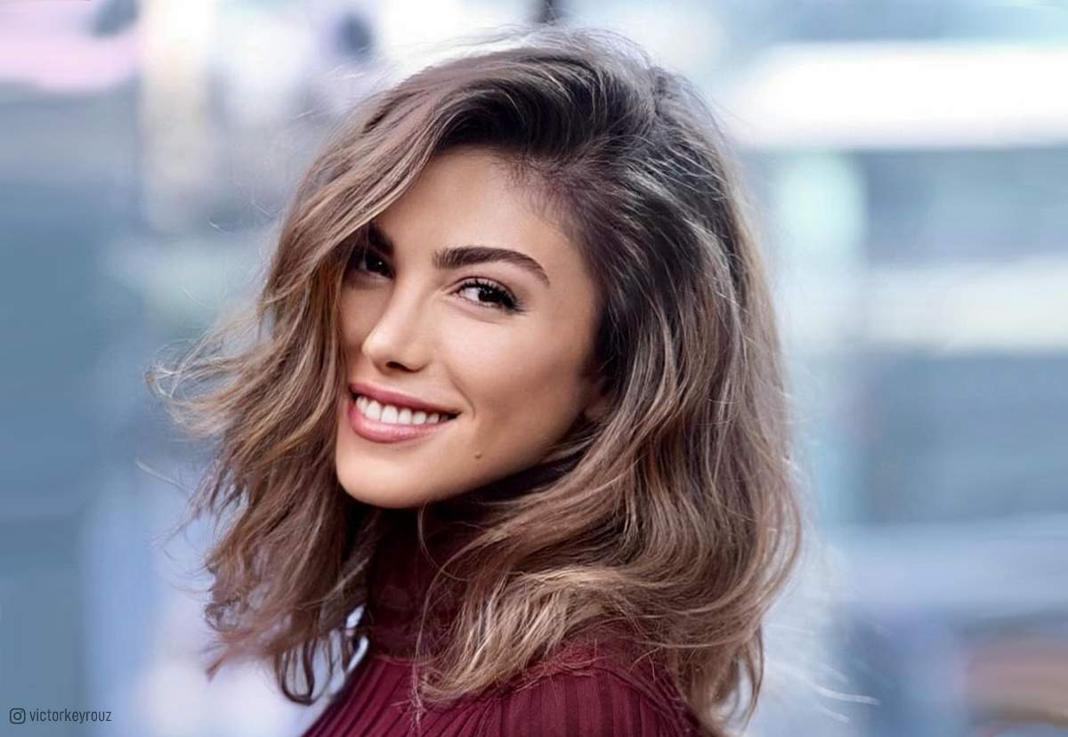 Top 27 Haircuts For Heart Shaped Faces Of 2019
