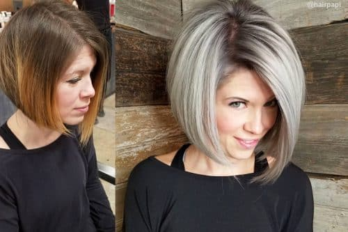 37 Youthful Hairstyles For Women Over 50 In 2019