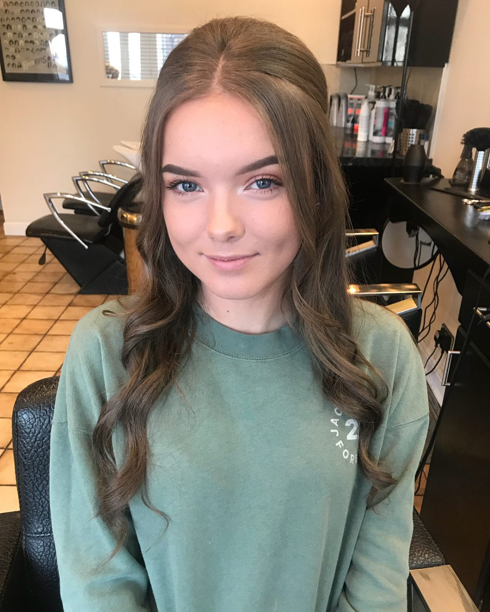 14 Easy Prom Hairstyles For 2019 You Have To See