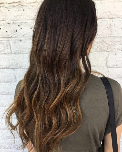 40 Chocolate Brown Hair Color Ideas You Ll Really Love