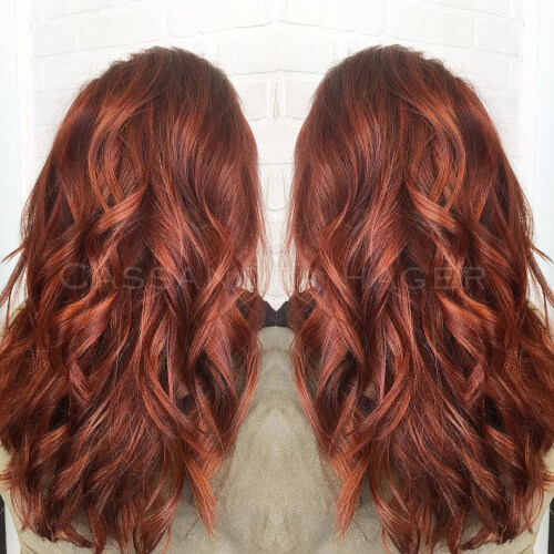 70 Flattering Balayage Hair Color Ideas Highlights Inspiration