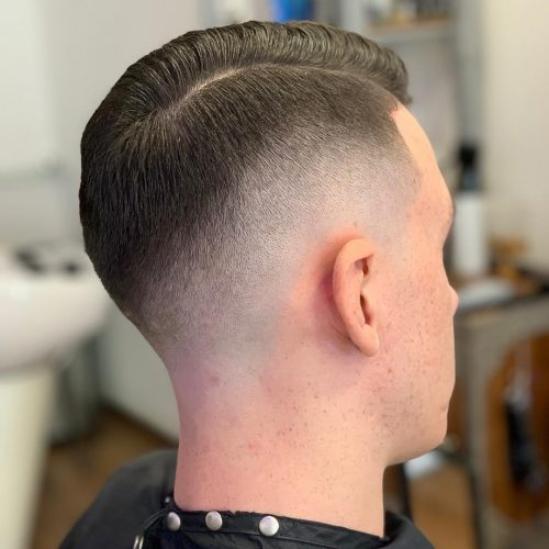 Prime 21 Best High And Tight Haircuts For Men Popular In 2020 Natural Hairstyles Runnerswayorg