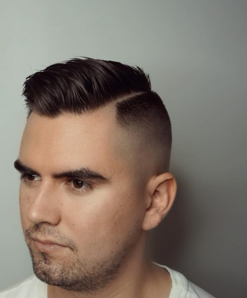 21 Best High and Tight Haircuts for Men (Popular in 2019)