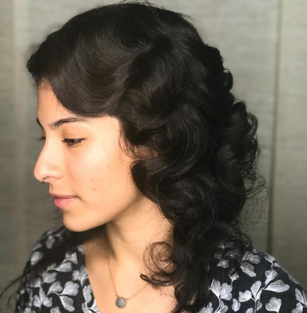 Vintage Glam 15 Roaring 20s Hairstyles