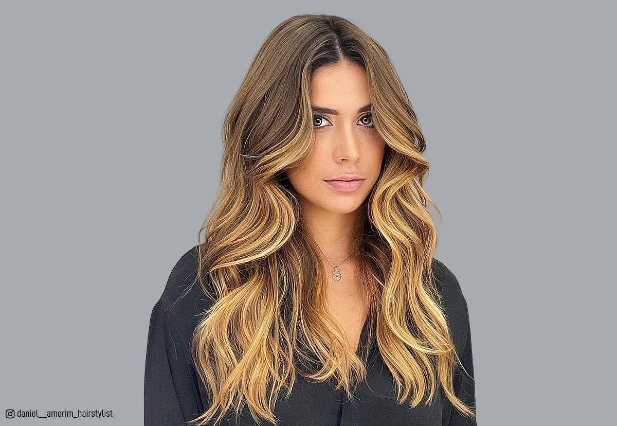 Honey Brown Hair 22 Rejuvenating Hair Color Ideas