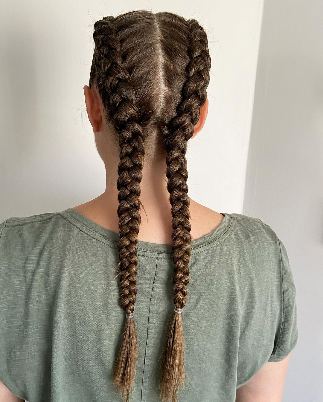 38 Sexiest French Braid Hairstyles That Are Easy To Try