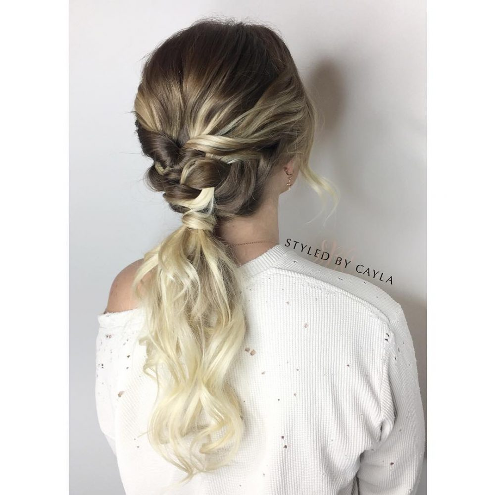 26 Incredibly Cute Ponytail Ideas: Grab Your Hair Ties!