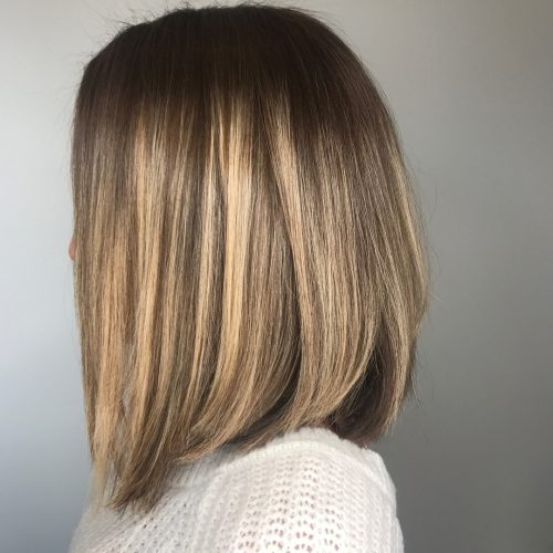 51 Stunning Medium Layered Haircuts Updated For 2018