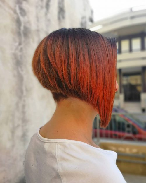Magnificent 21 Best Inverted Bob Haircuts For Women In 2020 Schematic Wiring Diagrams Amerangerunnerswayorg