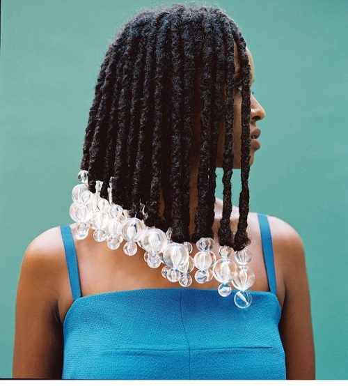 22 Hottest Faux Locs Styles In 2020 Anyone Can Do