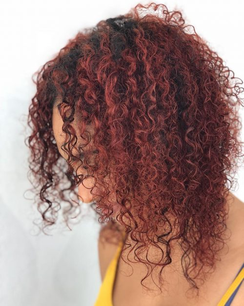 25 Best Auburn Hair Color Ideas For 2019
