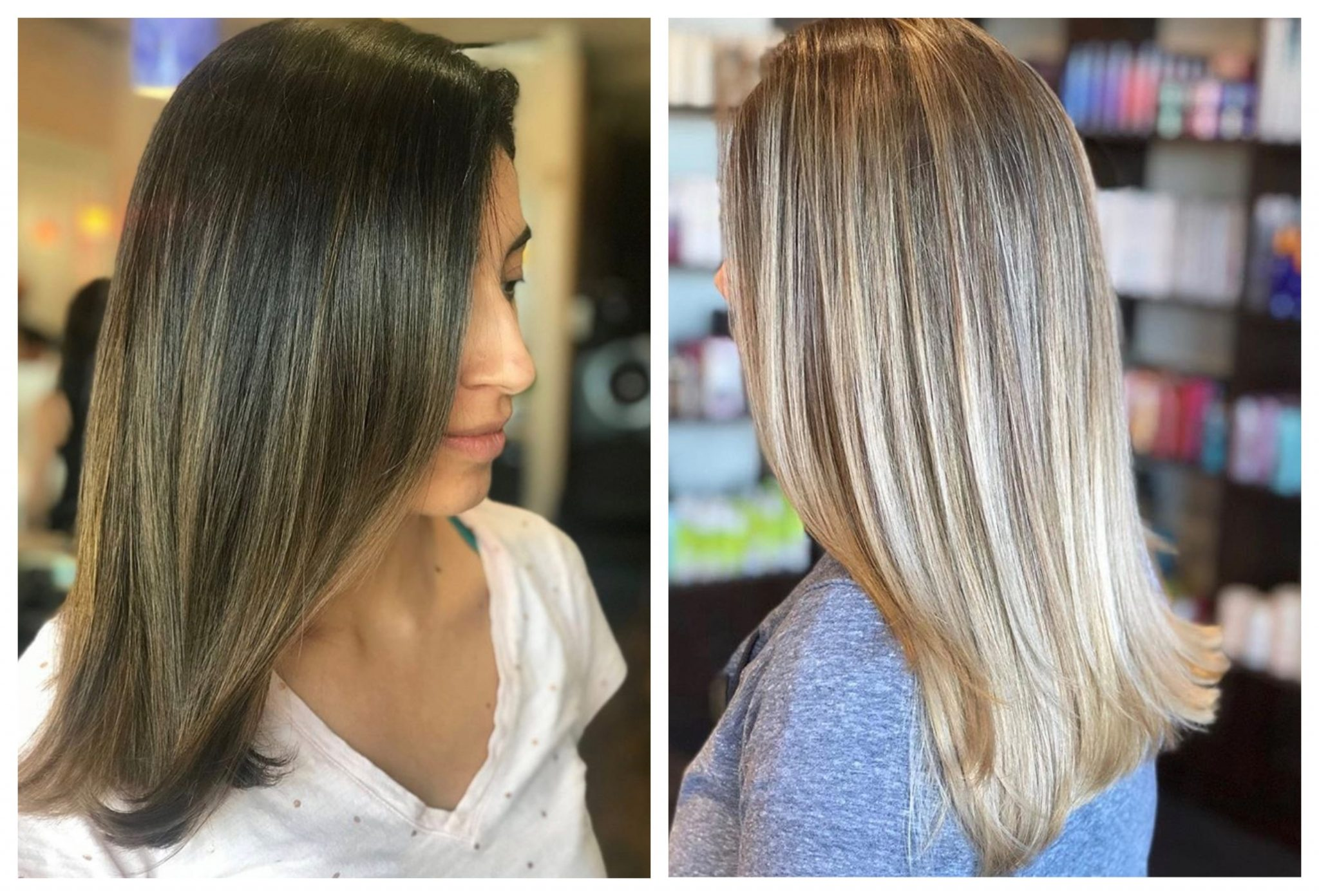 Whatu0027s Your Absolute Favorite Hair Trend Right Now?