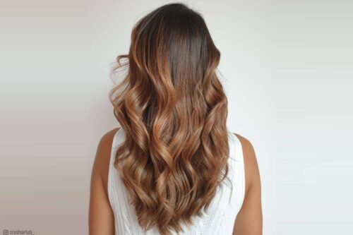 2018\'s Best Hair Color Ideas Are Right Here