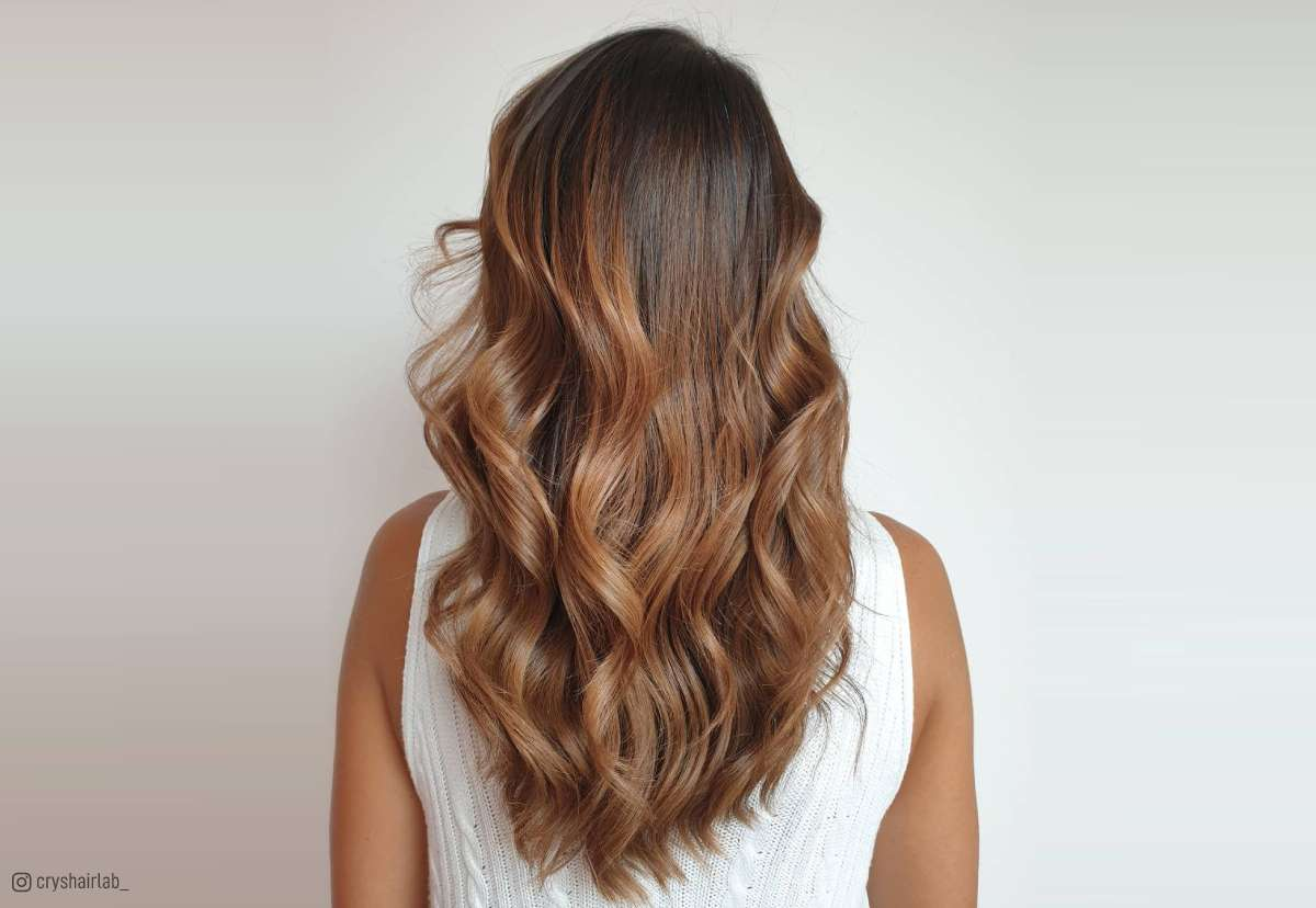 36 Best Light Brown Hair Color Ideas According To Colorists